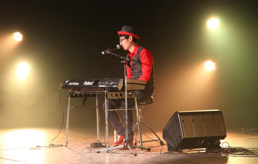 中村統吾 (Togo Nakamura)